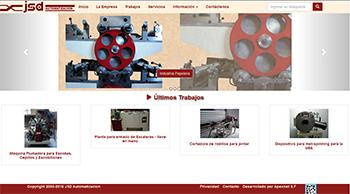Detalle de www.jusidautomatizacion.com.ar/