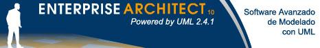 Sparx Enterprise Architect 12