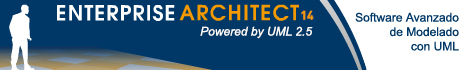 Sparx Enterprise Architect 14